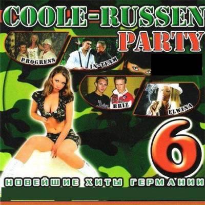Coole Russen Party vol 6